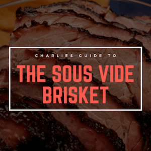How to Smoke and Sous Vide Brisket