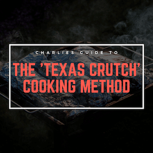 The 'Texas Crutch' Method
