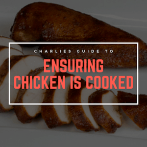 How To Tell If Chicken Is Cooked [March 2019]