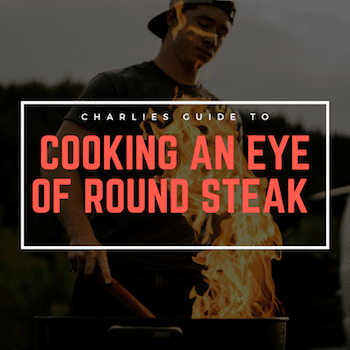 How to Cook an Eye of Round Steak (Smokehouse Style)