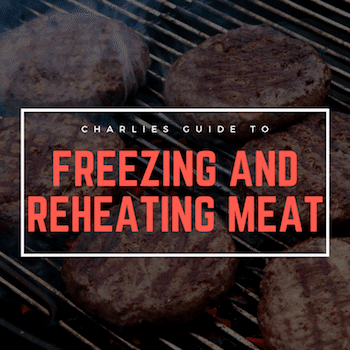 Step by Step Guide to Freezing and Reheating Meat