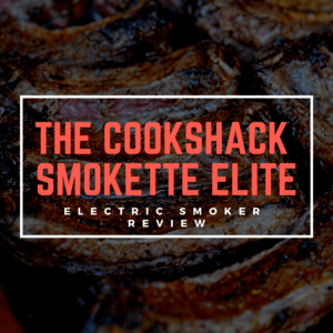 The Cookshack Smoker Review