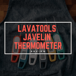 Lavatools Javelin Thermometer Review (AKA The Lavatools Thermowand) Updated Mar 201