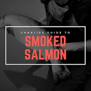 The Salmon Guide: Smoked Salmon 101