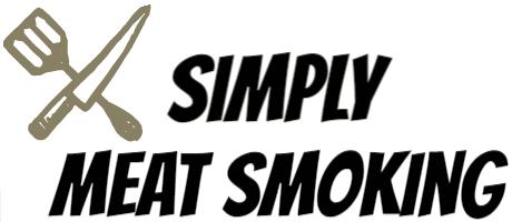Simply Meat Smoking
