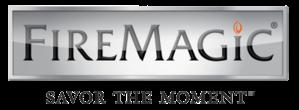 Fire Magic Grills Logo