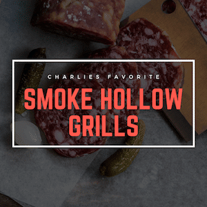 Smoker Grill Reviews_ Top 5 Smoke Hollow Grill Units [March 2019]