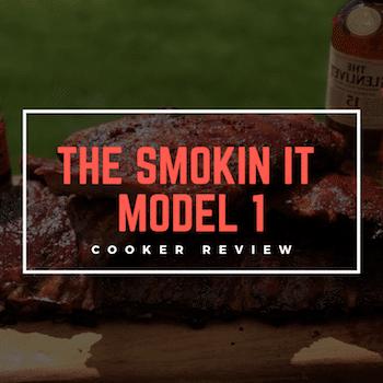Smoking it model 1