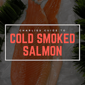 The Secret To Cold Smoked Salmon (Its Actually Not That Hard)