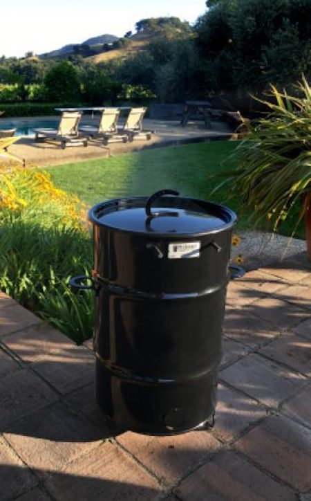 Pit Barrel Cooker Charcoal Smoker Review