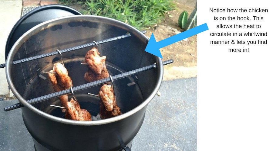 The Pit Barrel Cooker Review