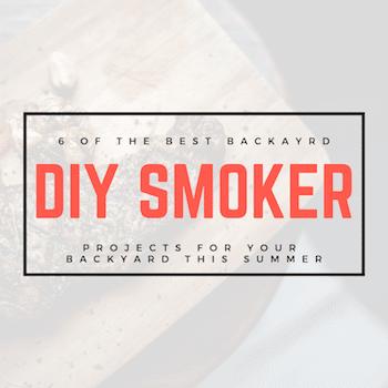 6 Creative and Inexpensive DIY Smoker Ideas (Help Me  Pick One)