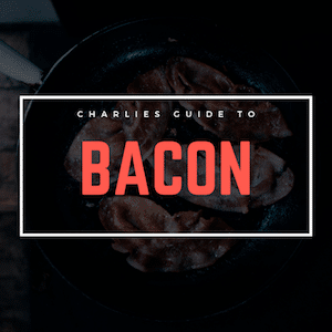 Bacon 101: Your Complete Guide to Bacon (Your Bacon Me Hungry)