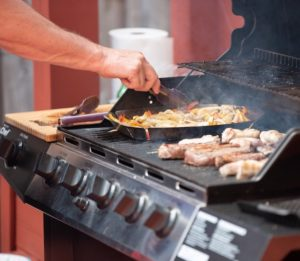 Converting Your Propane Grill To Natural Gas With A Natural Gas Conversion Kit