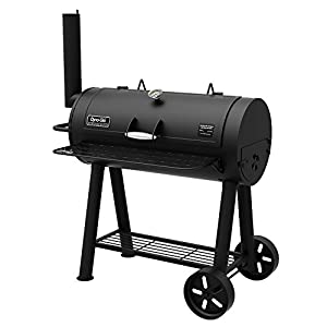 Dyna Glo DGSS675CB-D Charcoal Grill