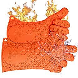 Ekogrips BBQ Oven Gloves