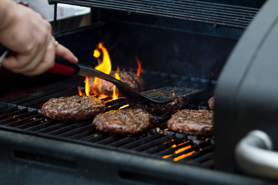 How To Get Rid of Grill Mold (Its Simple We Promise) [August