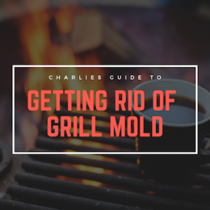 How To Get Rid Of Mold on Your Grill (Its Simple, We Promise!