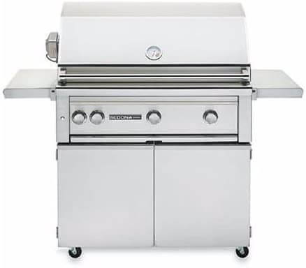 Lynx 36 Freestanding Grill