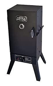 The Smoke Hollow 30164G 30 Inch