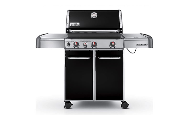 Weber 330 Gas Grill Review