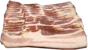 side bacon
