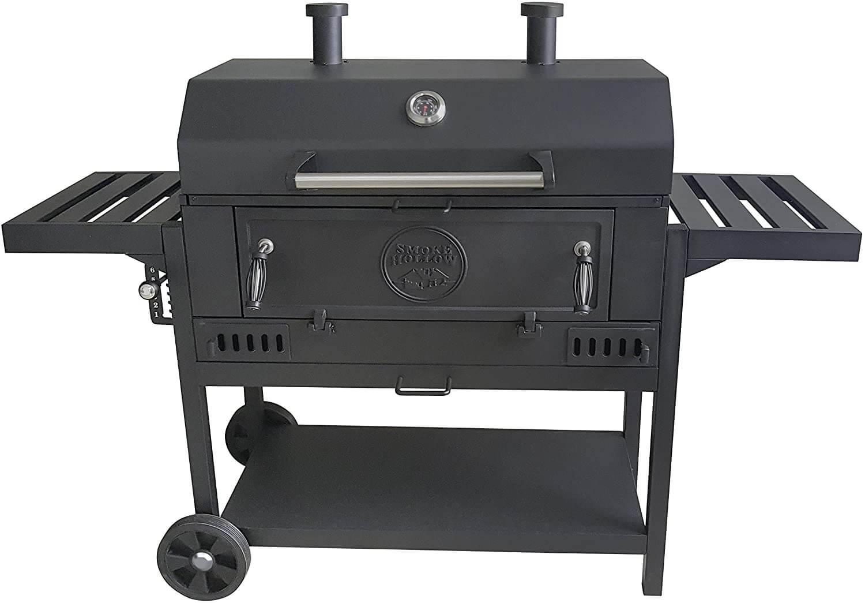 Smoke Hollow Pro Series Charcoal Gril