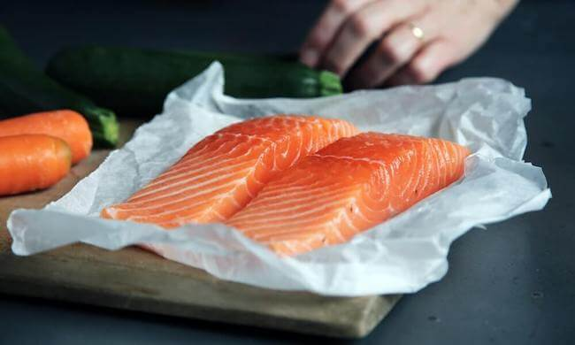 Smoked Salmon Guide