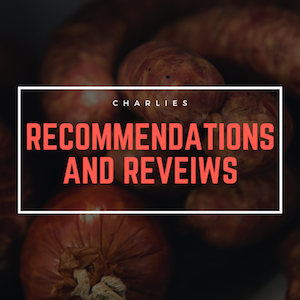 Charlies Meat Smoking Recommendations and Reviews