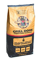 Grill Dome CCL-20 Lump Charcoal