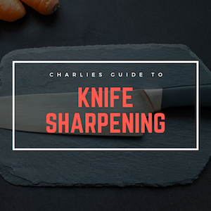 How To Use A Knife Sharpener (and What One to use When)