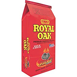 Royal Oak Ridge Charcoal Briquettes