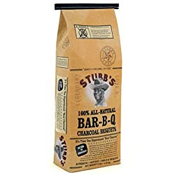 Stubbs Charcoal Briquets