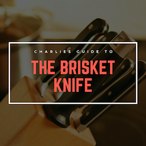 The Best Brisket Knife