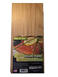 Bridgewater Gourmet Cedar Plank