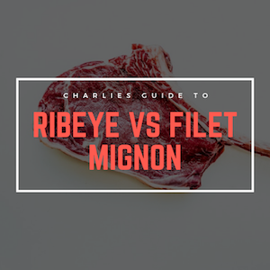 Ribeye vs Filet Mignon Is There Even A Difference_