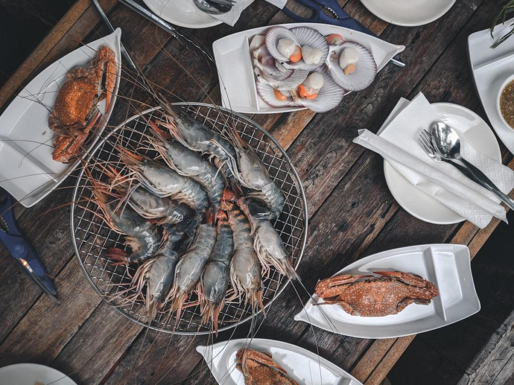 The Best Places to Buy Seafood Online