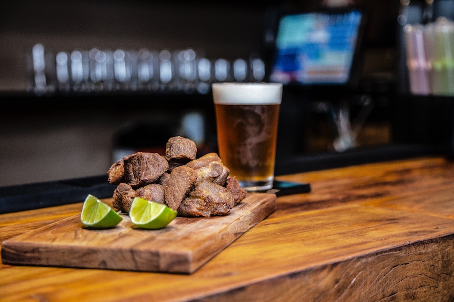 BBQ and Beer Pairing Guide