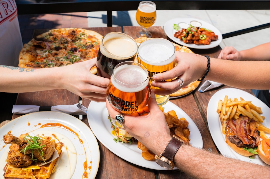 Meat and Beer Pairing Guide
