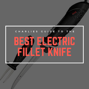The Best Electric Fillet Knife