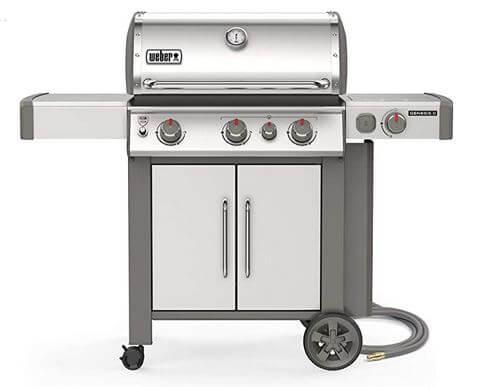 genesis 315 weber natrual gas grill(1)