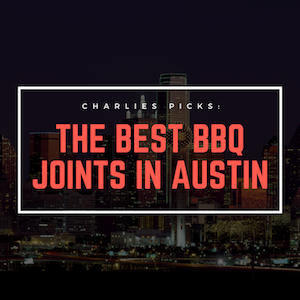 Best BBQ in Austin Texas