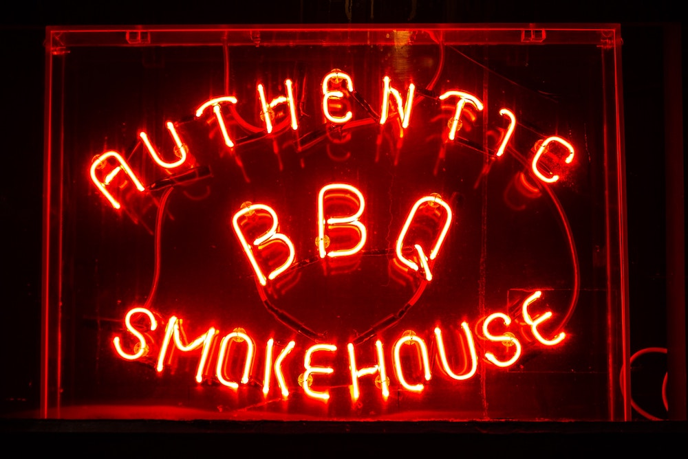The Best BBQ in Austin Texas