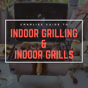 The best Indoor Grill