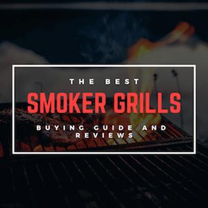 Best Smoker Grills