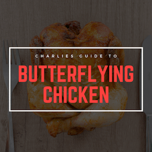 How To Butterfly and Spatchcock Chicken