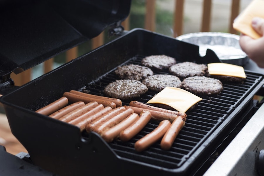 The Best Flat Top Grill