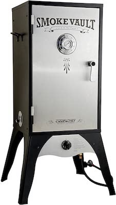 Camp Chef Smoke Vault propane smoker