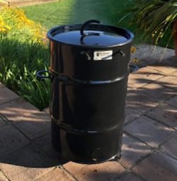 Pit Barrel Cooker The Charcoal Smoker