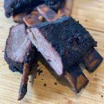 Smoked Beef Short Rib Recipe